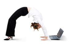 [small] Massageordning, fleksible løsninger